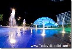 Valladolid cupula del milenio 10