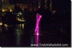 Valladolid cupula del milenio 1