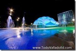 Valladolid cupula del milenio 4
