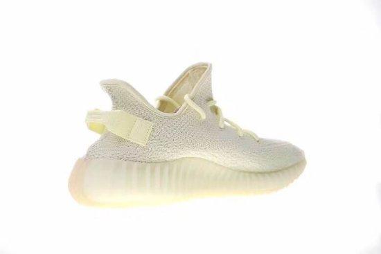 Adidas Yeezy Boost 350 v2 Amarillas 3