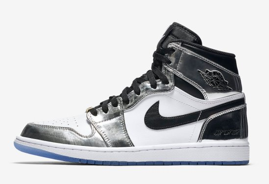 Air Jordan 1 pass torch 2