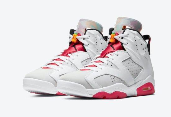 Air Jordan 6 Hare Release Date CT8529 062