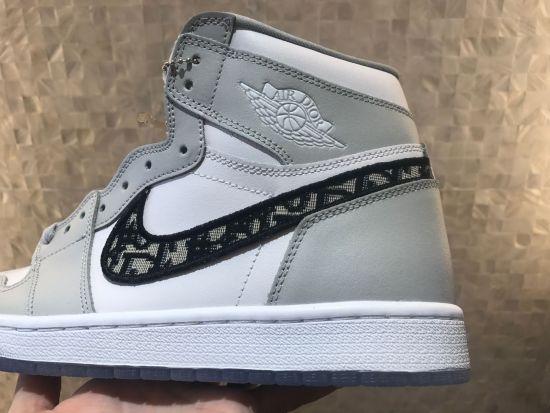 Dior x Air Jordan 1 High OG 2