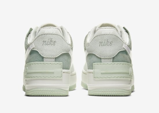 NIKE Air Force 1 Shadow Menta 4