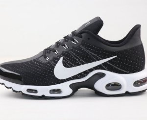 NIKE Air Max Plus Zoom Pegasus Turbo Negras