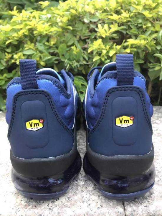 NIKE Air VaporMax Plus TN Azules 2