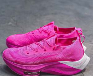 NIKE Air Zoom Alphafly next Rosas