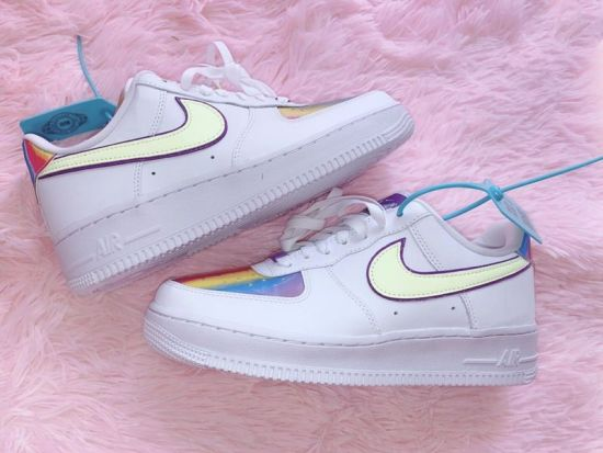 Nike Air Force 1 Easter 2