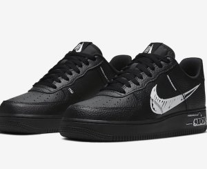 Nike Air Force 1 Low Sketch Pack