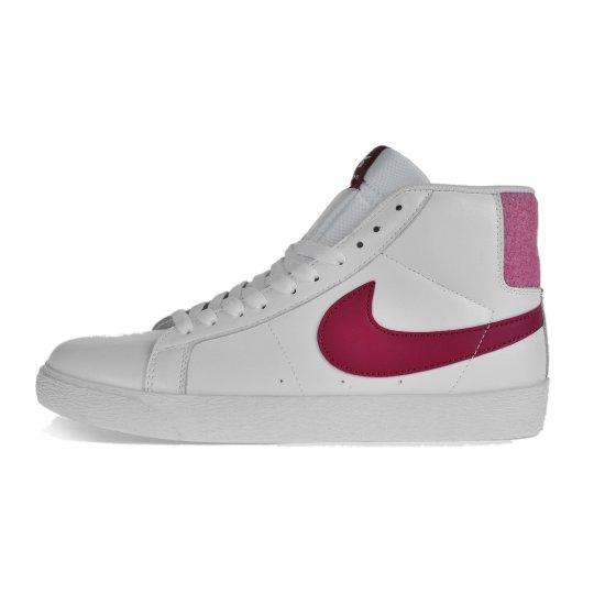 Nike SB Zoom Blazer Mid Team Red