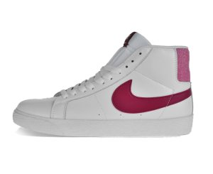 Nike SB Zoom Blazer Mid Team Red