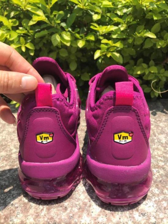 Nike Vapormax Plus TN púrpura 2