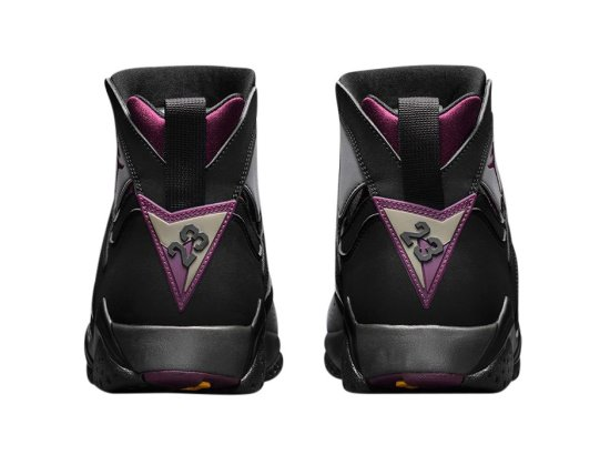 air jordan 7 bordeaux 4