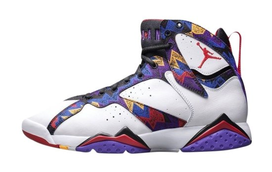 ipad air jordan 7 sweater 2