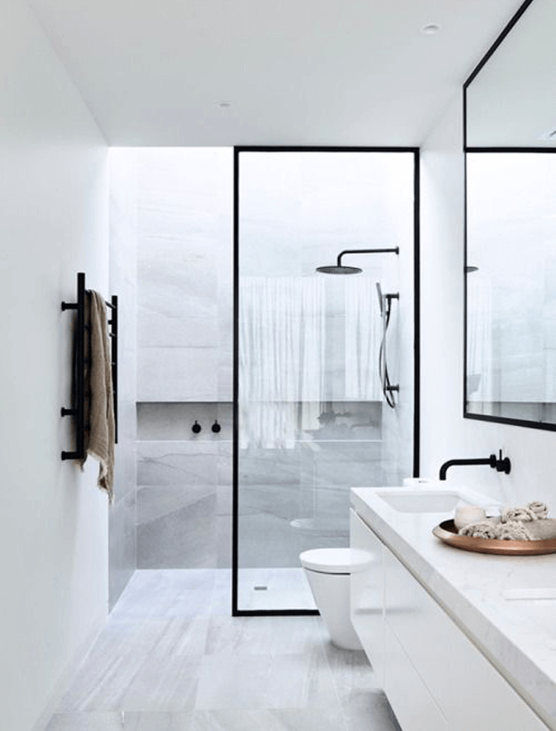 Best Badkamer Deur Images - Interior Design Ideas - deltaepsilontau.us