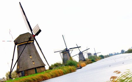 day trips from Rotterdam