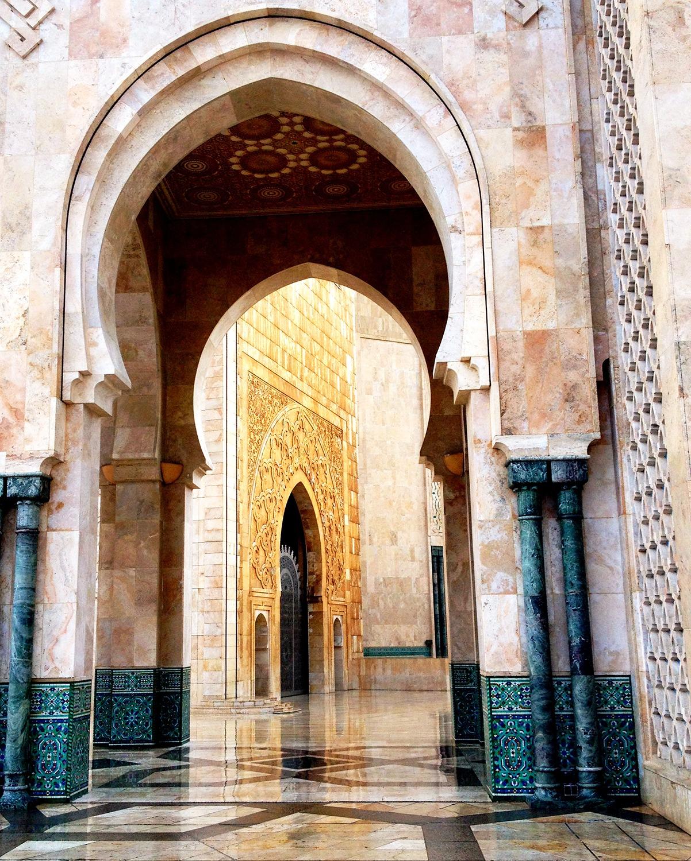 hassan ii mosque 5