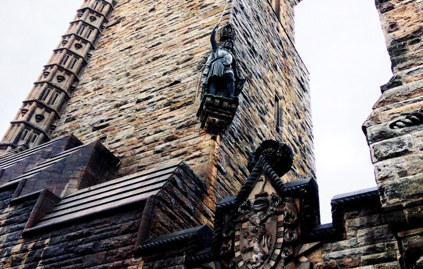 Scottish Highlands travel 11