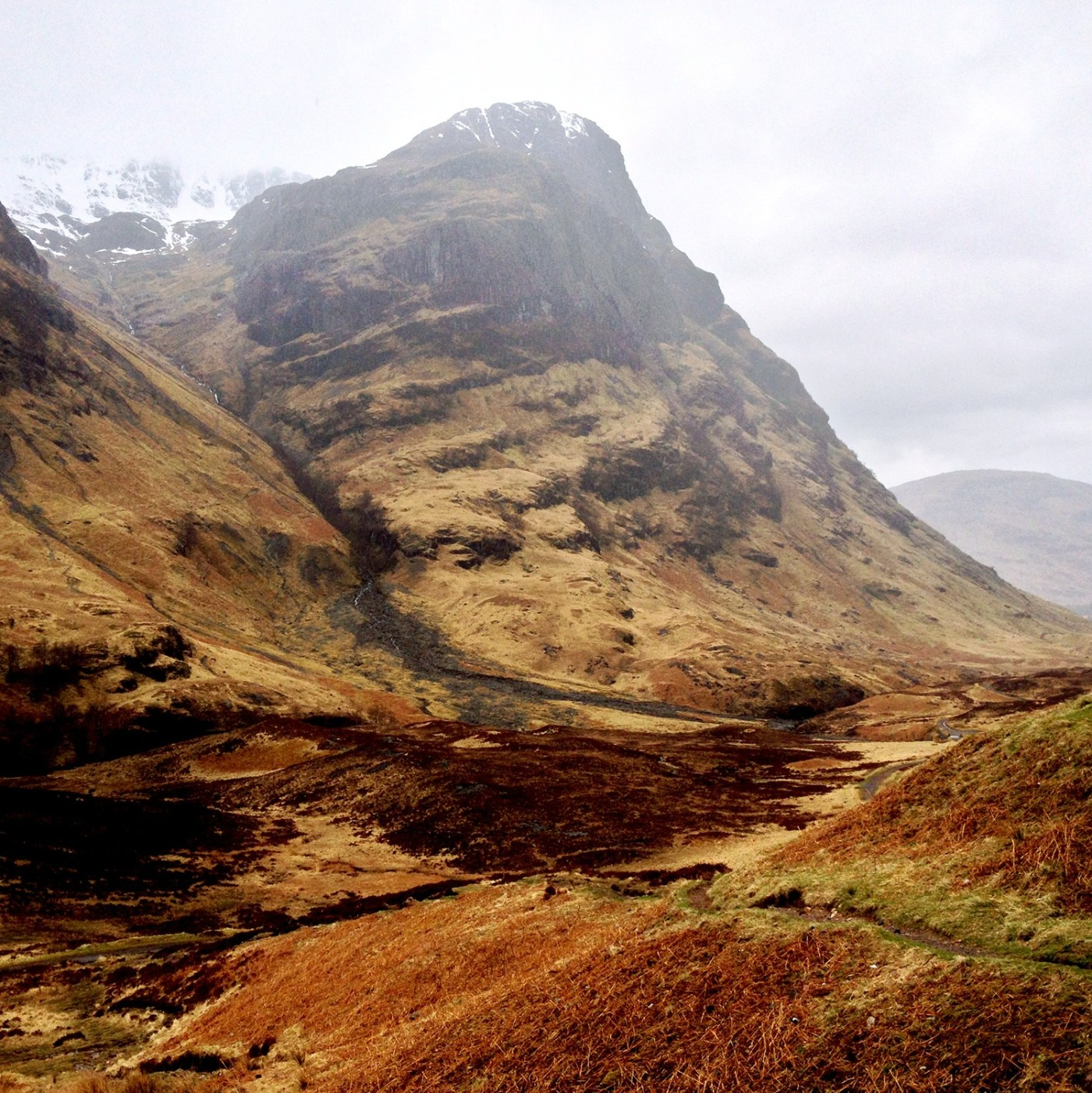 Scottish Highlands travel 2