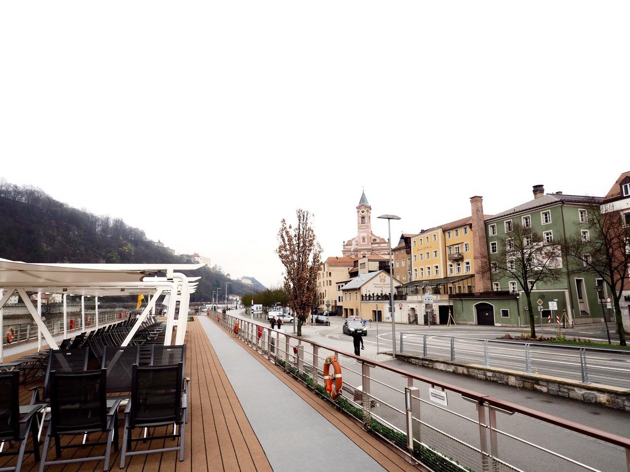 Viking River Cruises Danube Waltz