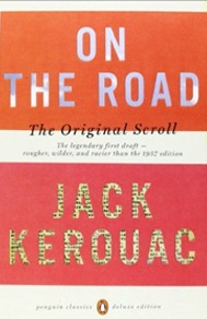 travel books on the road