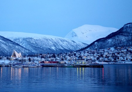 things to do in Tromsø