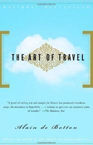 travel books the art of travel
