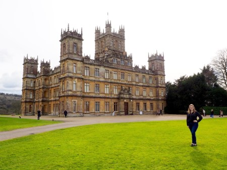 visit downton abbey