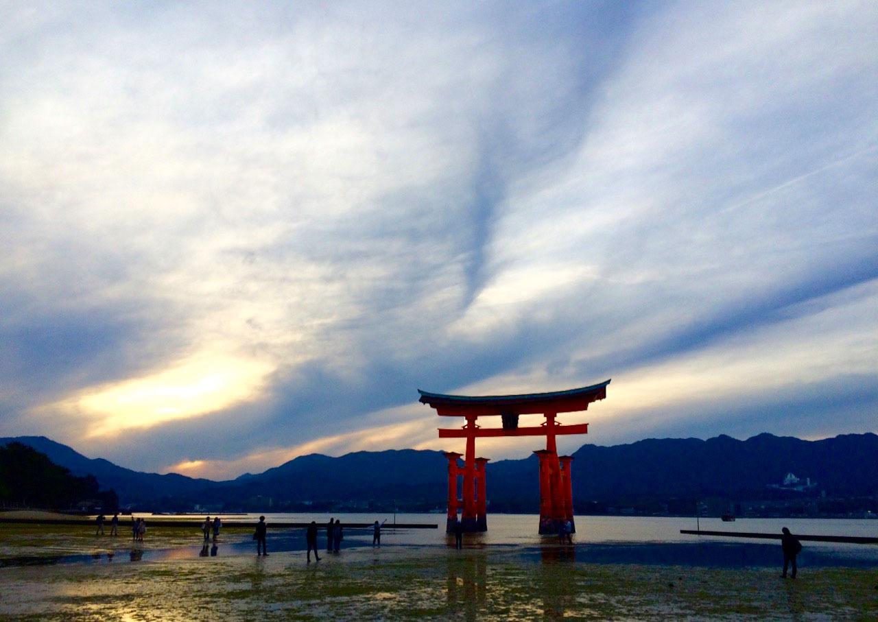 Visiting Miyajima - 21-Day Japan Itinerary
