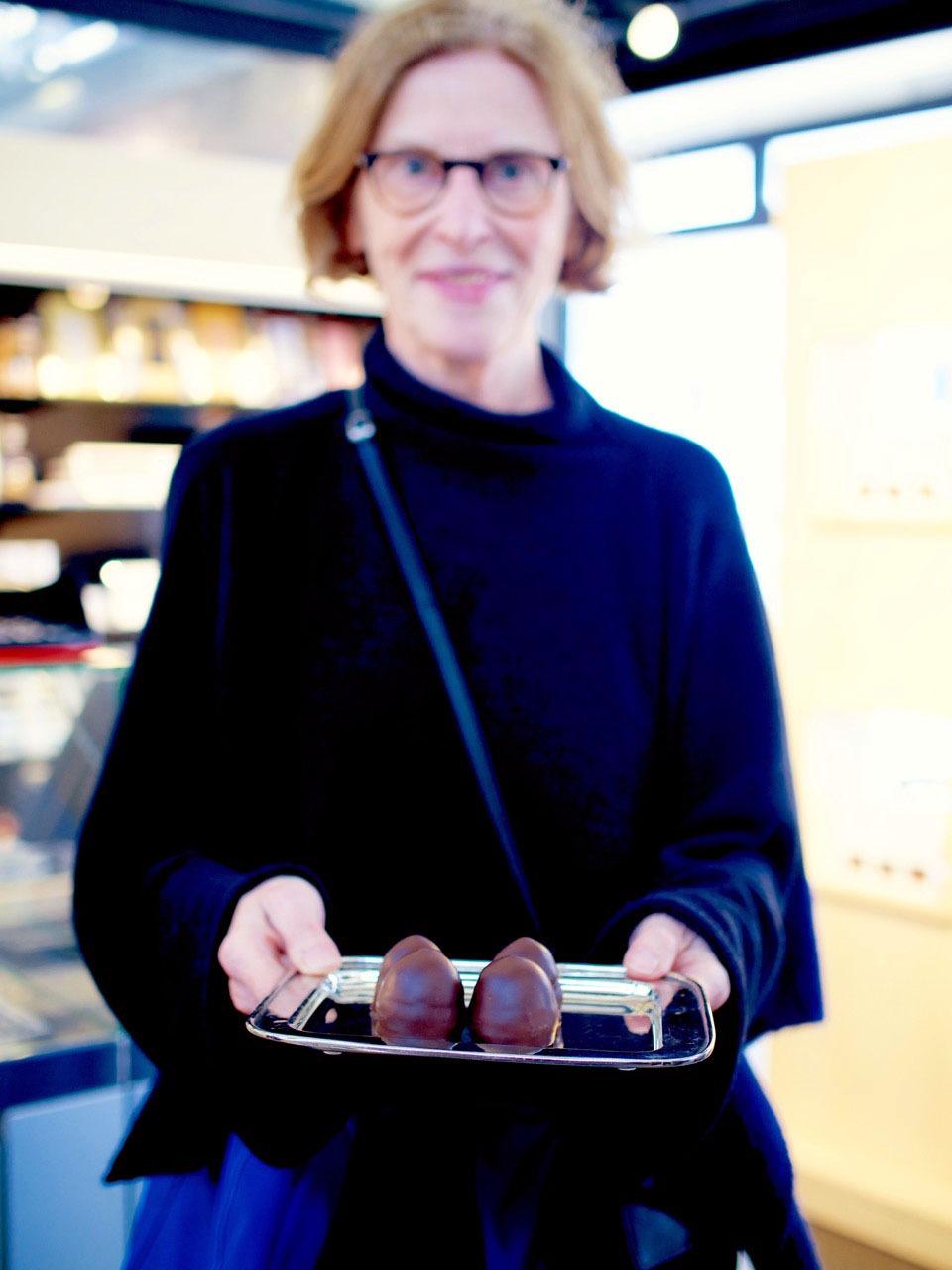 Copenhagen Food tour