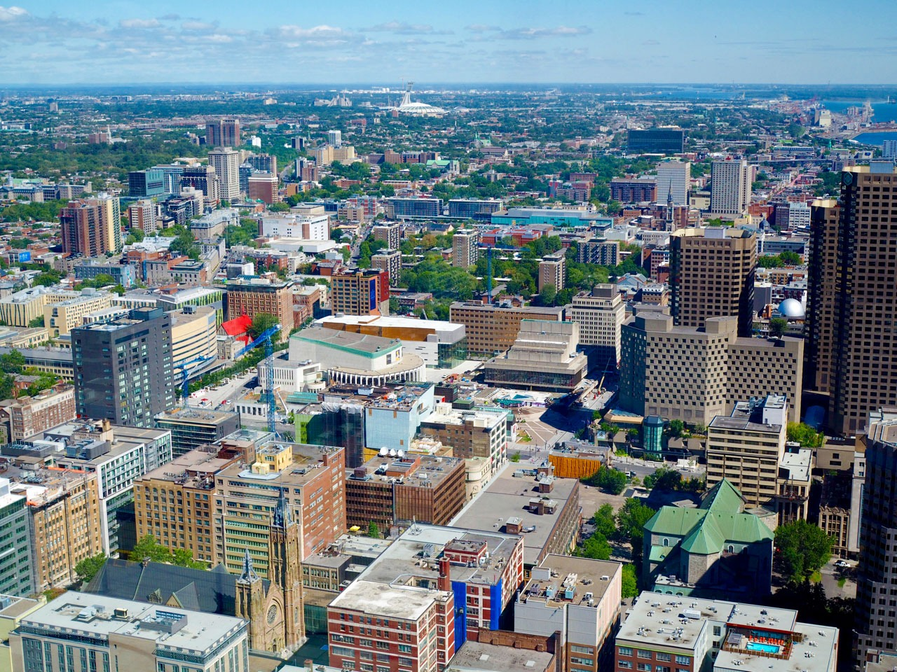 romantic things to do in montreal