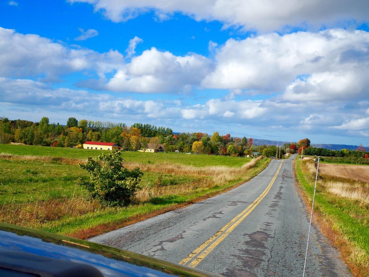 Nova Scotia Road Trip