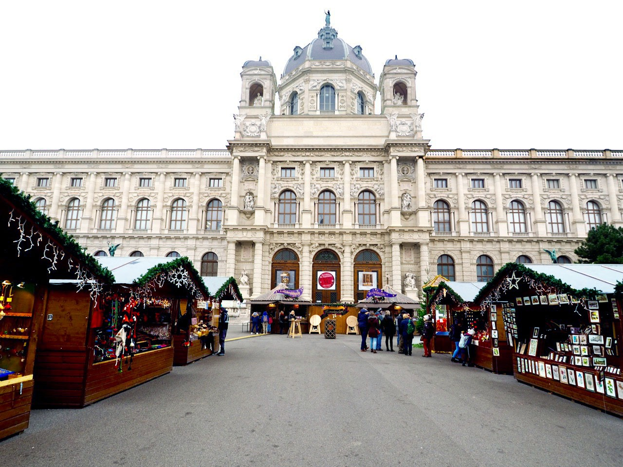 Christmas Markets in Europe