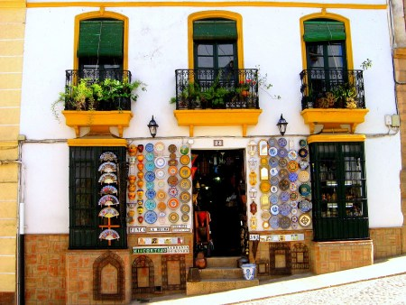 highlights of andalusia