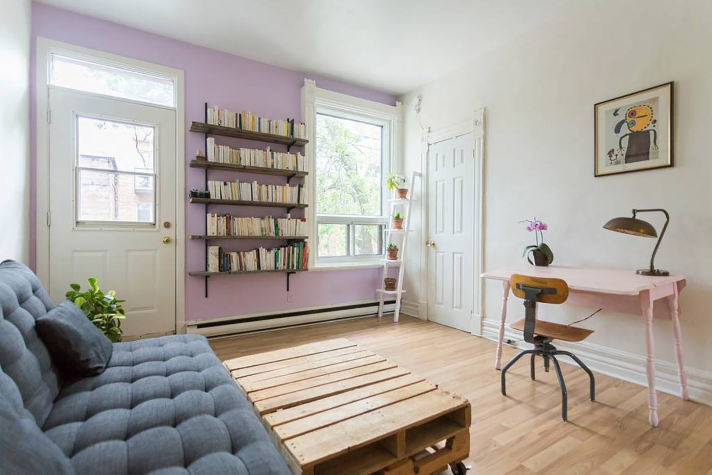 airbnb montreal little italy 2