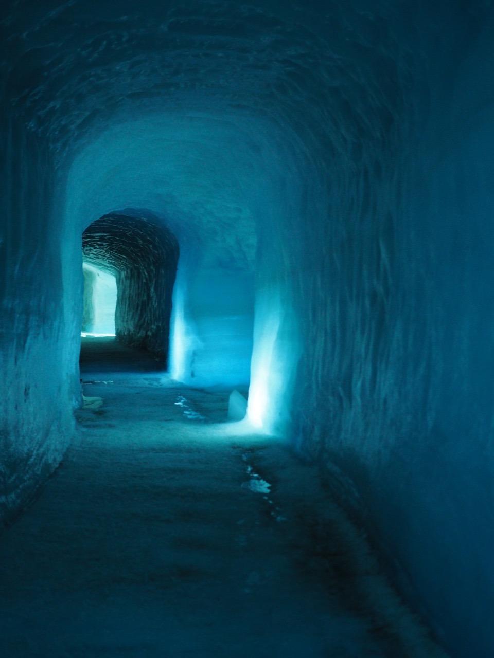 Inside the Glacier Langjökull - The BestDay Trips From Reykjavik