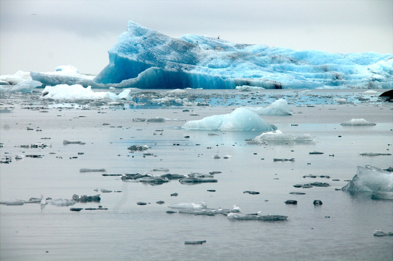 Jokulsarlon glacier lagoon - The Best Day Trips From Reykjavik