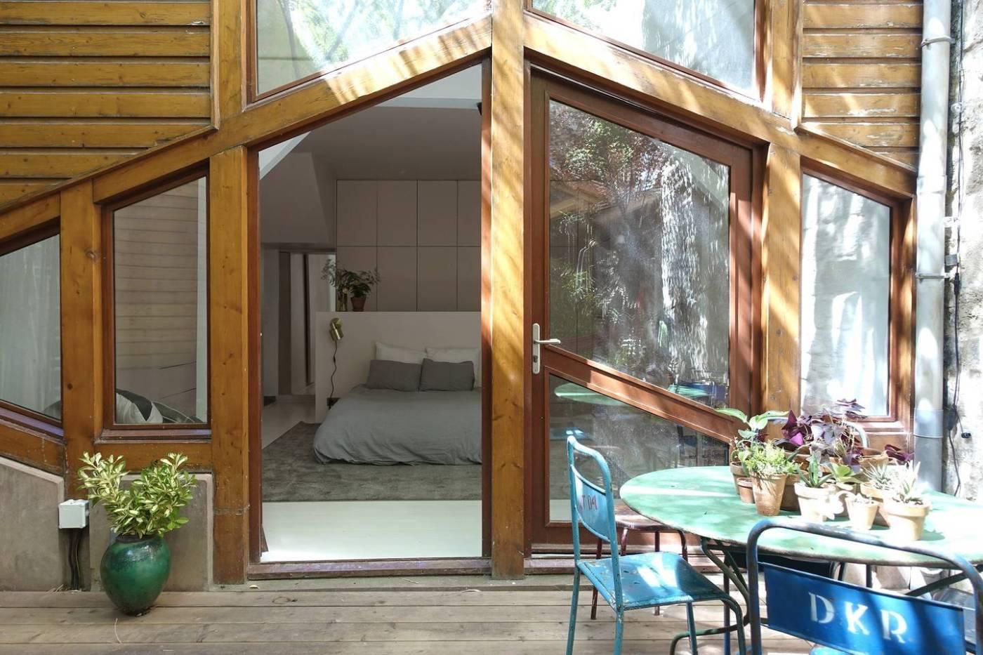 airbnb in belleville 2