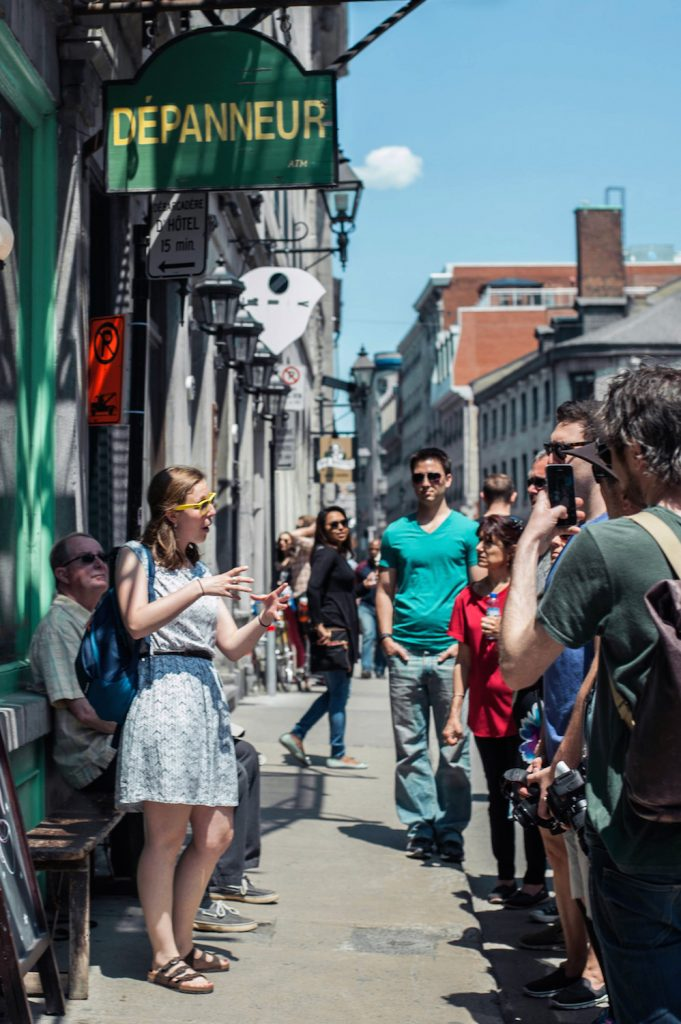 old montreal food tours