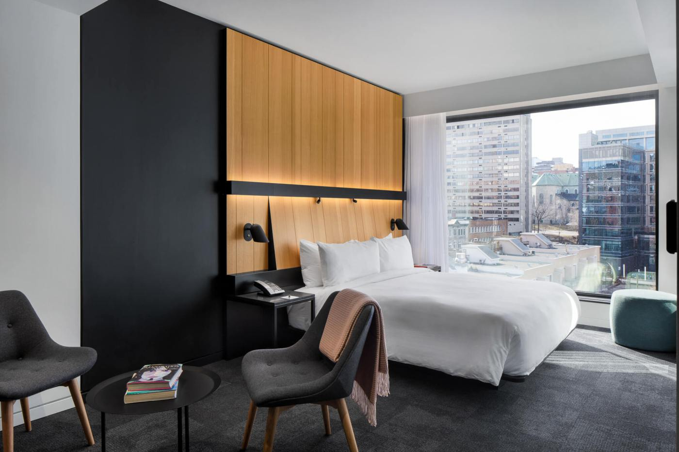 best hotels in montreal