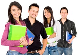 IELTS preparation tests