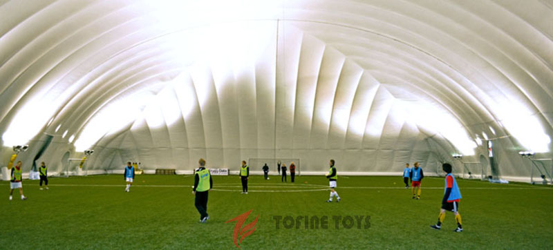 Giant Inflatable Football Dome For Sale Inflatable
