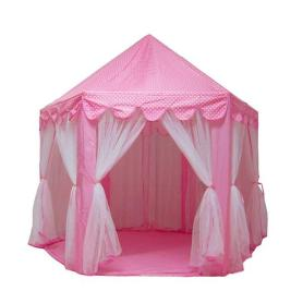Large Outdoor Kids Play Tent For Girls