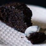 Veganer Schokoladenkuchen - schokoladiger geht´s nicht!