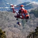 2017/03 山岳救助の現場