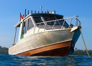 Togat Busa Boat