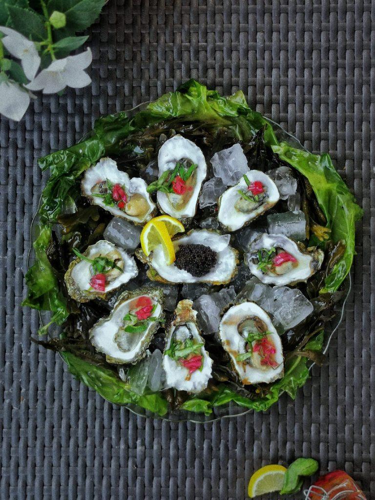 oesters vangen garnalen vangen krabben vangen zeewier vangen oesters plukken oesters rapen togoodtobefood sam van der sluijs zeeland gratis advies tips hulp gids kinderen avondje uit wijn en oesters vinaigrette