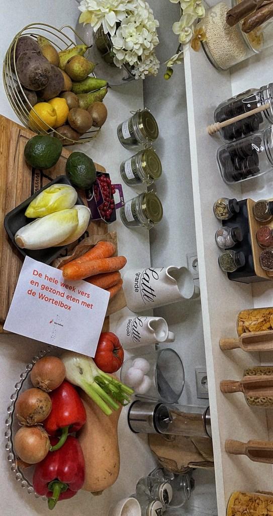 wortelbox sam van der sluijs togoodtobefood rechtstreeks van de boer duurzaam eerlijk groenten zonder grenzen gezond gevarieerd minimale voedselverspilling voedingswaardes lokale producten seizoensproducten