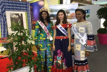 Promotion du tourisme : Le Togo à l'International French Travel Market Top Resa à Paris