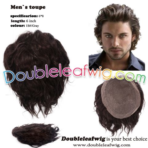 Search results of men's wigs Products - tohair